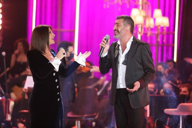 Reytinglerde çakılan Şarkılar Seni Söyler programının final yapacağı iddia edildi