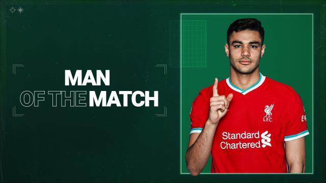 Wolverhampton maçının adamı seçilen Ozan Kabak, performansıyla büyük övgüler aldı