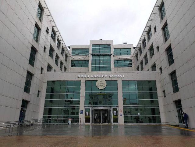 Hakaret davasında İBB Başkanı İmamoğlu 7 bin 80 lira para cezasına çarptırıldı