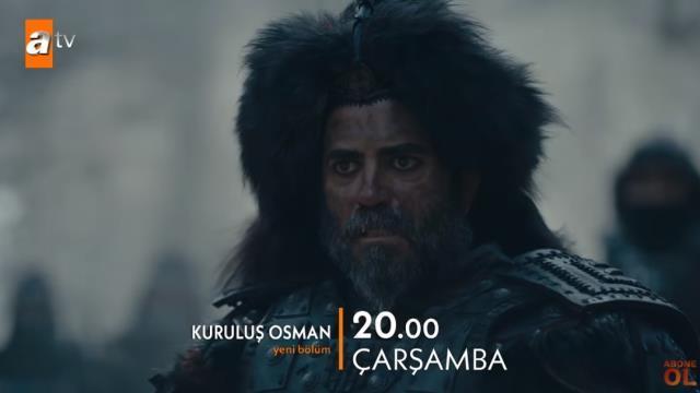 Kuruluş Osman Togay kimdir? Kara Şaman Togay karakterini kim canlandırıyor? Teoman Kumbaracıbaşı kimdir, nereli, kaç yaşında?