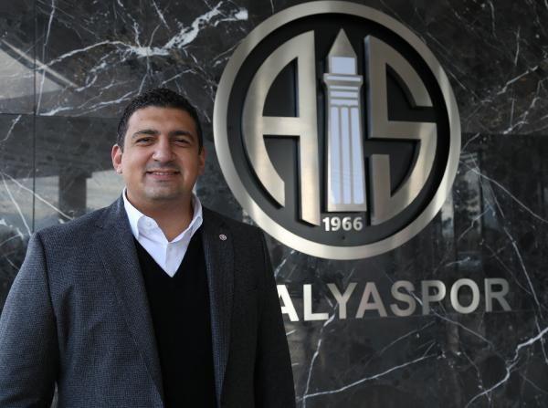 Ali Şafak Öztürk'ten Antalyaspor'a kupa primi