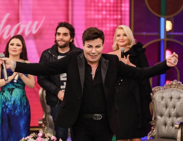 İbo Show'un yeni bölüm konukları belli oldu! Eğlence dolu bir gece seyircileri bekliyor