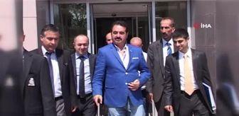 Abdullah Uçmak: İbrahim Tatlıses'in asistanının ve şoförünün silahlı saldırıya uğradığı gerekçesiyle yeniden görülen davada karar