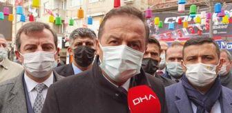 Anayasa Mahkemesi: İYİ Parti Genel Başkan Yardımcısı Ağıralioğlu; HDP, PKK'ya savaş açmak zorundadır