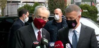 Mustafa Cengiz: Mustafa Cengiz: 'Bir mali milat diyebiliriz'