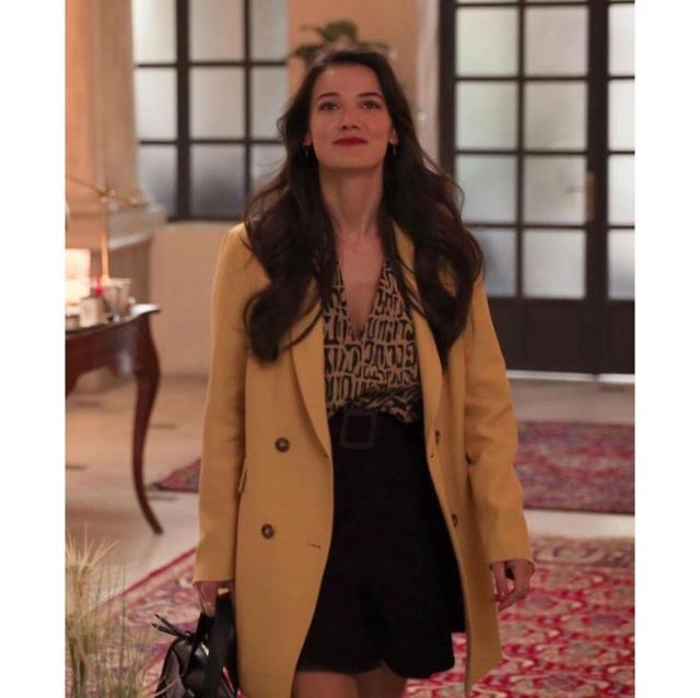 Oyuncu Pınar Deniz, Kırmızı Oda dizisinden ayrılıyor