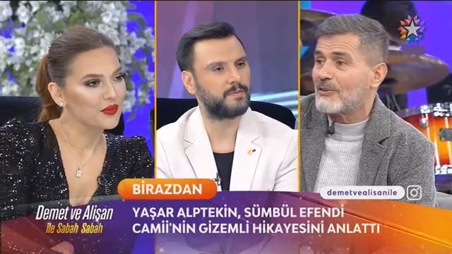 4 ay önce eşini kaybeden Yaşar Alptekin'den ilginç evlilik çıkışı: Erkeğiz ve kadına ihtiyacımız var