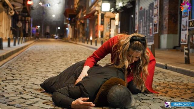 Cesur sahne televizyonda dahi verilmedi! Barış ve Dicle'nin öpüşme sahnesi Menajerimi Ara'ya damga vurdu