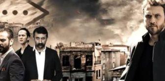 Öner Erkan: Çukur yeni bölüm canlı izle! Show TV Çukur 121. bölüm izle!