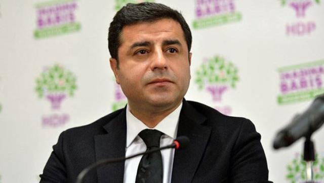 Selahattin Demirtaş kaç yıl ceza aldı? Selahattin Demirtaş'ın hapis cezası kaç yıl?