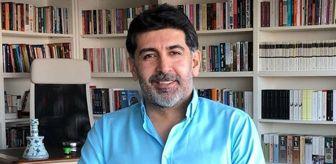 Levent Gültekin: Gazeteci Levent Gültekin'i darbeden 2 şüpheli tutuklandı