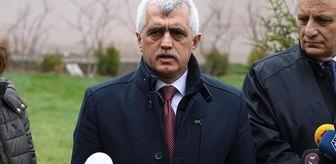 Enis Berberoğlu: HDP'li Gergerlioğlu milletvekilliğinin düşürülmesinin iptali için AYM'ye başvurdu