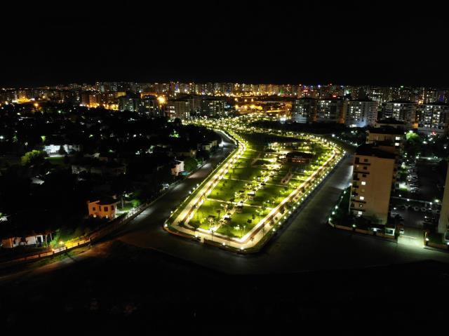 Türkiye'nin en büyük mahallesi unvanını kaptırmadı