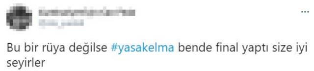 Yasak Elma'da senaryo tepetaklak oldu! Seyirciler 'rüya' iddiasını duyunca