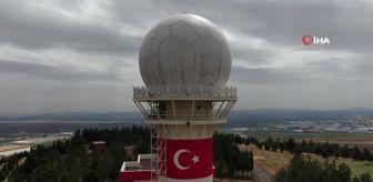 Devlet Hava Meydanları İşletmesi Genel Müdürlüğü: Son Dakika   Yerli ve milli radar Türkiye'ye milyonlarca dolar kazandırdı