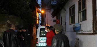 Haşim İşcan: Ziyarete geldiği arkadaşını evinde ölü buldu