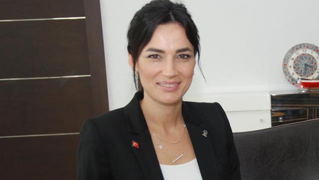 2006 yılında Türkiye güzeli seçilen Seda Sarıbaş AK Parti MKYK listesine girdi