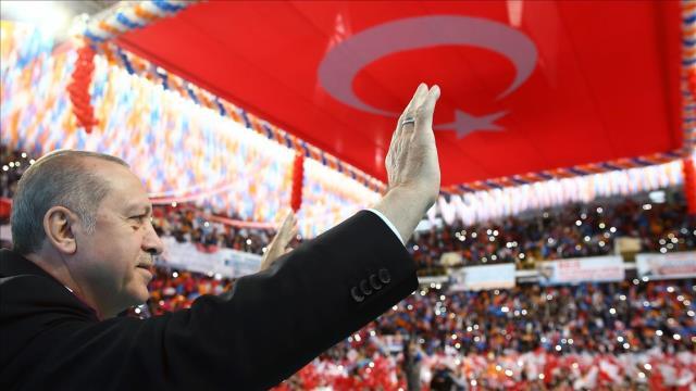 AK Parti'de büyük gün! Erdoğan 2023'ün manifestosunu açıklayacak, partide ve kabinede değişiklik bekleniyor