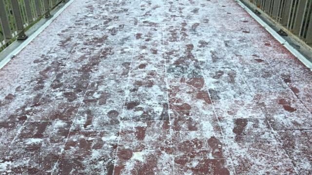 Baharı beklerken kışa teslim olduk! İstanbul'da kar ve dolu yağışı