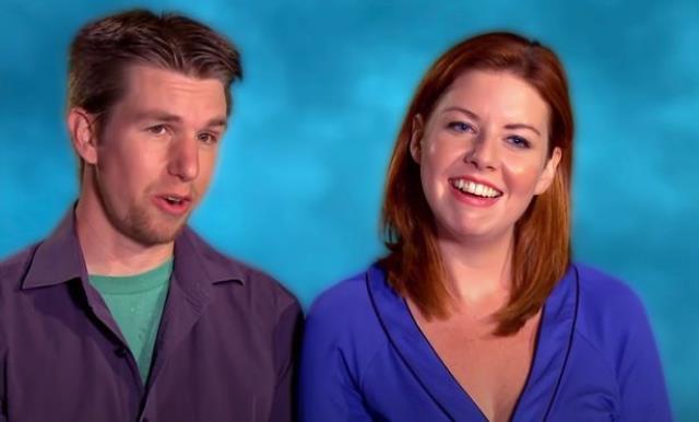 İlişkilerine renk katmak isteyen talihsiz çiftin fantezisi hastanede bitti