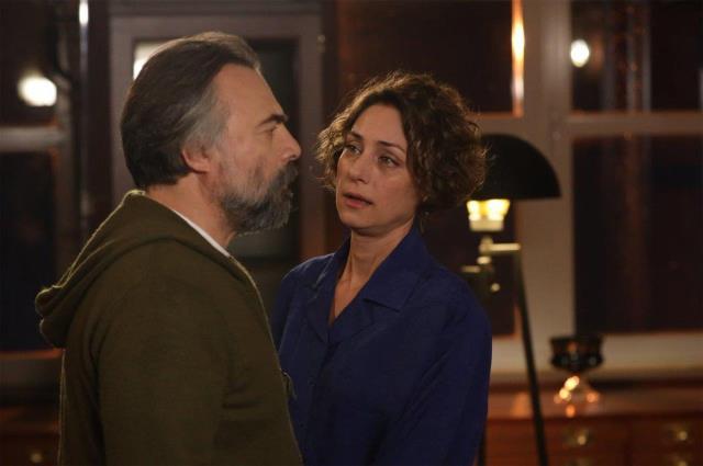 Oyuncu Sanem Çelik, Eşkıya Dünyaya Hükümdar Olmaz dizisinden ayrıldı