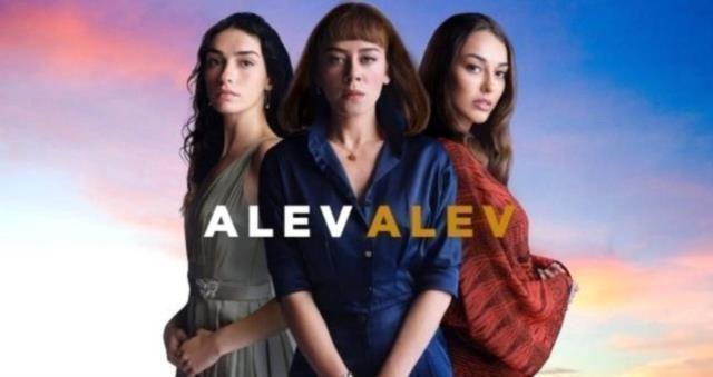 Alev Alev canlı izle! Show TV Alev Alev 20. yeni bölüm canlı izle! Alev Alev yeni bölümde neler olacak?