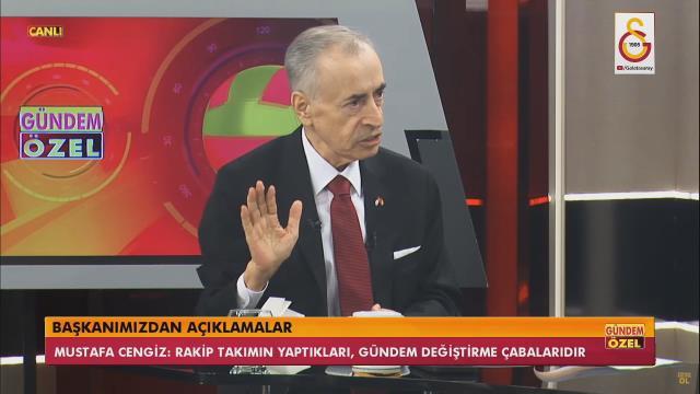 Galatasaray, Fenerbahçe'nin 28 şampiyonluk talebinin reddedilmesi için TFF'ye başvuruda bulunduğunu açıklandı