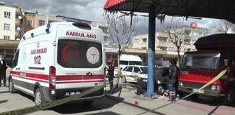 Mehmet Yılmaz: Kafasını demire çarpan adam hayatını kaybetti