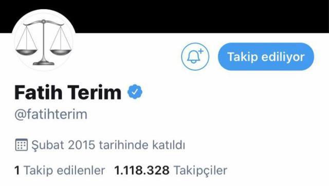 Fatih Terim'in Çaykur Rizespor maçında ettiği küfürler temsilci raporlarıyla ortaya çıktı