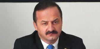 Yavuz Ağıralioğlu: İYİ Parti'li Ağıralioğlu: Kim teröre bulaşırsa hukukun cezalandırmasını isteriz