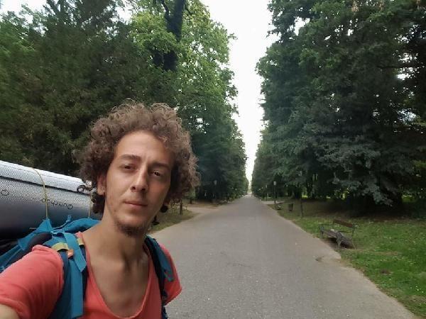 Karaman'da kaybolan genç, 52,5 saat sonra bulundu (4)- Yeniden