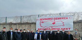 Remzi Kılıçdağı: Kayseri'de yaşayan Gemerekliler hasret giderdi