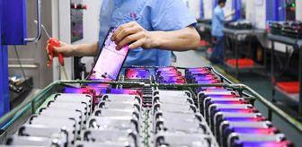 Volvo: Çip krizi otomobil sektörünün ardından akıllı telefon üreticilerini de vurdu! Fiyatlar yükselecek
