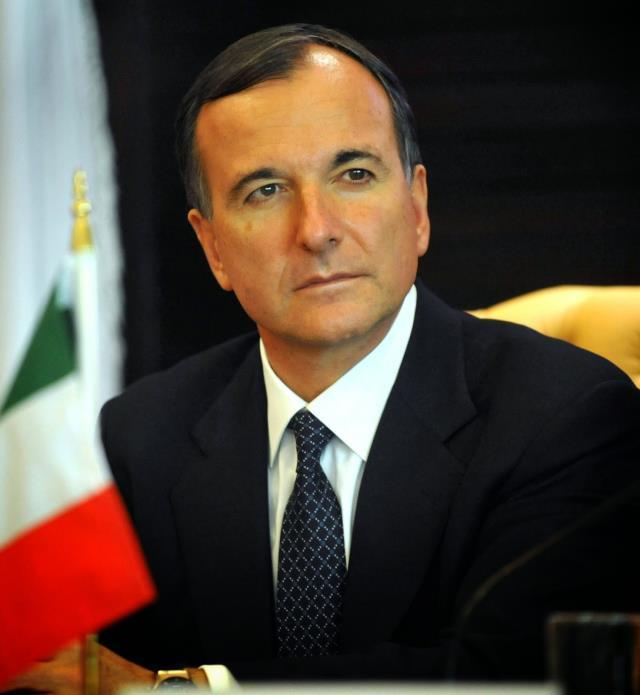 İtalya'nın eski dışişleri bakanından çarpıcı Türkiye sözleri: Vazgeçmesi zor bir ortak