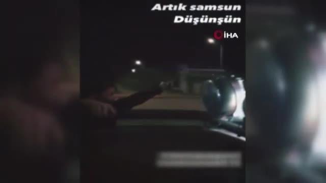 Silahların susmadığı asker eğlencesinde 3 kişi yakalandı