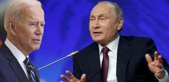 Beyaz Saray: Biden'ın İklim Zirvesi davetine Kremlin'den yanıt: Henüz karar verilmedi, Putin'in zamana ihtiyacı var