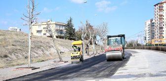 Kümbet: Kayseri Büyükşehir Belediyesinden kısa kısa
