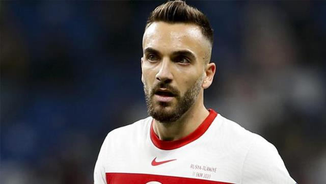 Fenerbahçe wants to add Kenan Karaman from Düsseldorf to its squad