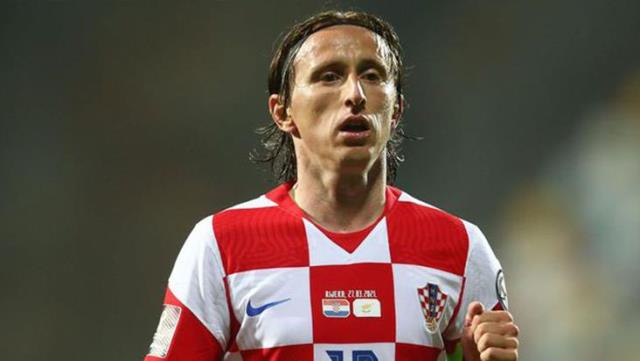 Striking confession years after Luka Modric: I can't forget the Turks