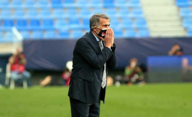 National Team Coach Şenol Güneş added 3 new names to the squad due to the coronavirus case seen in 3 football players.