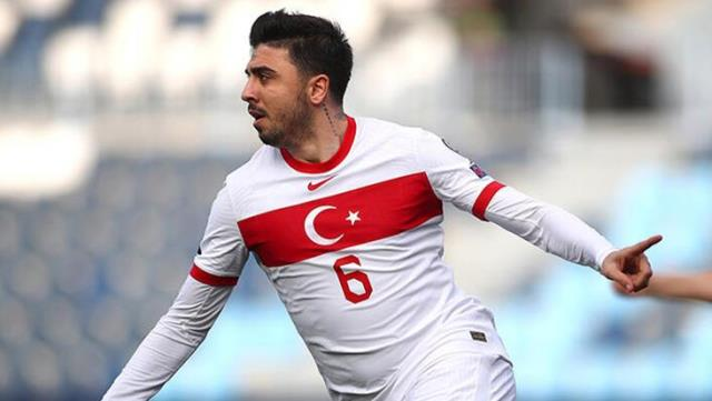 Ozan Tufan: I want to see myself in the Premier League, I hope this will happen as soon as possible.