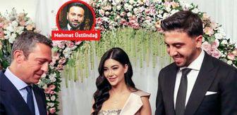 İstanbul Modern: Ozan Tufan ve Rojin Haspolat'ın düğün tarihi belli oldu!