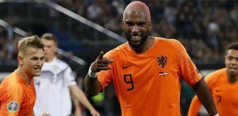 Arjen Robben: Ryan Babel son 50 yılda en uzun süre Hollanda forması giyen futbolcu oldu