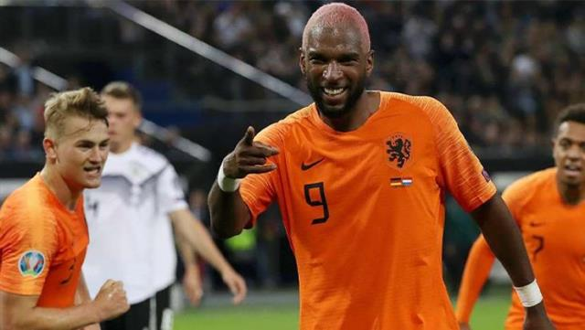 Ryan Babel has been the longest Dutch player in 50 years