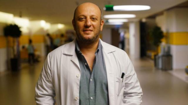 Serkan Keskin, Mucize Doktor'a transfer oldu