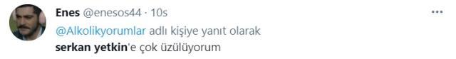 Serkan Yetkin ve Cem Dizdar'ın tartışması sosyal medyaya damga vurdu