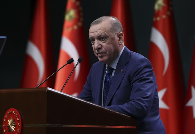 Son Dakika: Cumhurbaşkanı Erdoğan, yeni tedbirleri açıkladı! Hafta sonu sokak kısıtlaması geri döndü