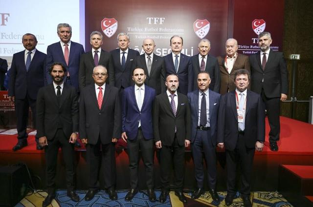 Fenerbahçe exit from TFF A National Team Responsible Semih Soydan: If he is entitled to 28 championships, he should