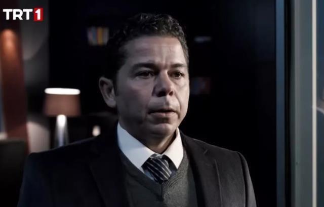 Bizimkiler ile tanınan oyuncu Atılay Uluışık, Teşkilat dizisinin kadrosuna dahil oldu