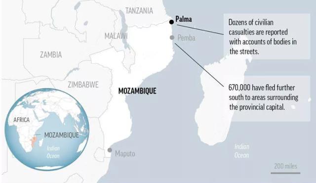 DAEŞ yeniden hortladı! Afrika'daki stratejik kenti ele geçirdiler, sokaklar cansız bedenlerle dolup taşıyor